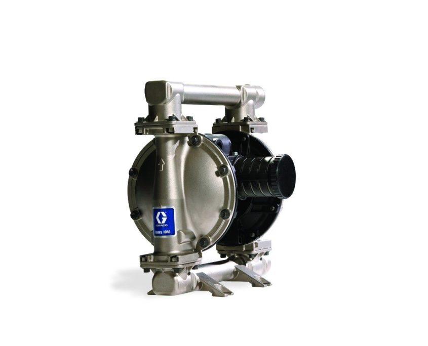 Process Pumps Howard Marten Fluid Technologies Inc