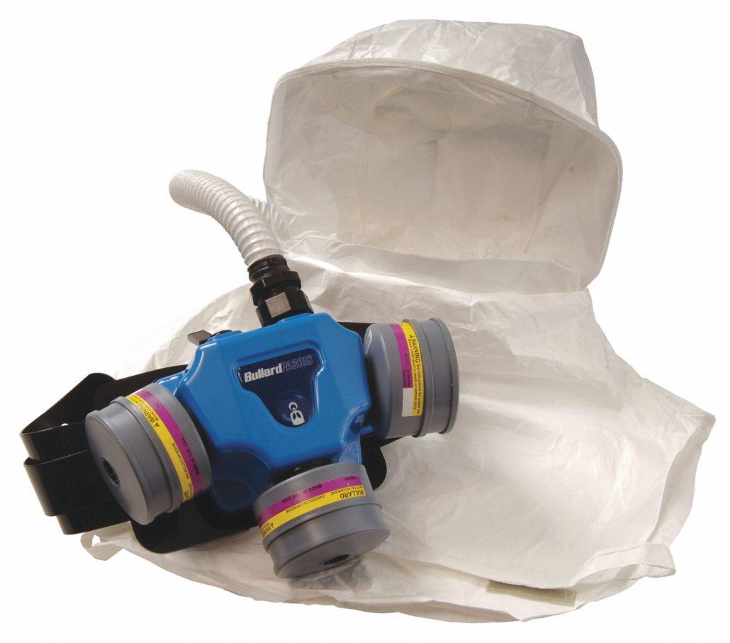 Personal Protective Equipment Howard Marten Fluid