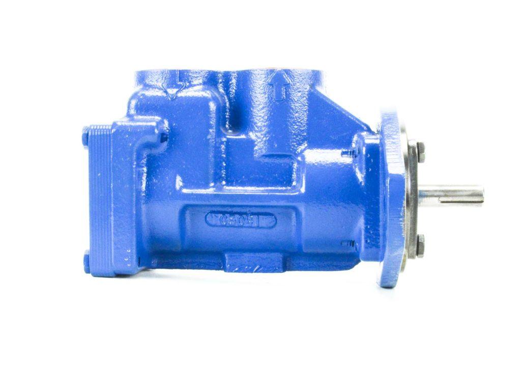 Positive Displacement Pumps – Howard Marten Fluid