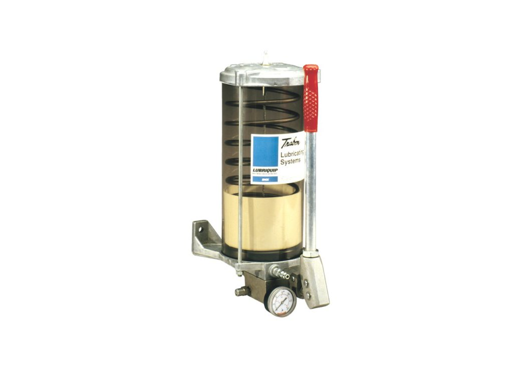 Compressor Lubrication Systems Howard Marten Fluid